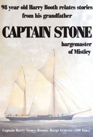 Captain Stone - Bargemaster of Mistley