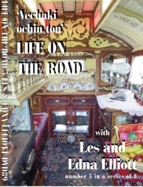 Life on the Road No 5