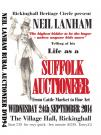 Life as a Suffolk Auctioneer