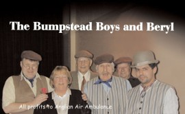 The Bumpstead Boys & Beryl