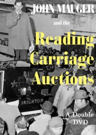 John Mauger - The Carriage Auctions