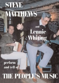 Steve Matthews & Lennie Whiting - The People's Music