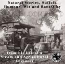 Neil Bloomfield Natural Suffolk Stories, Humour, Wit & Banter